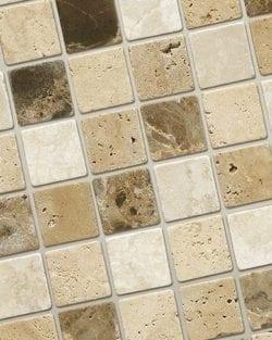 Pietre naturali mosaico INGLESE