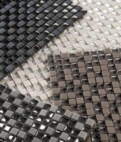 Glas Mosaik MICRO GLASS