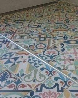 Keramik Mosaik PATCHWORK
