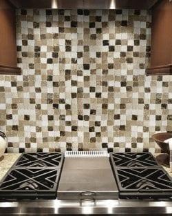Pietre naturali mosaico RABAT