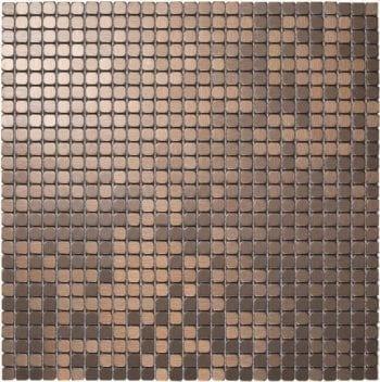 ALUBOND Bronzo sind Produkte aus Alu in unterschiedlichen Oberflächenausführungen wie: gebürstet, geschliffen, poliert oder mit Kunstharz Farben belegt.