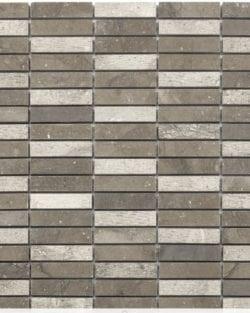 Naturstein Mosaik DJENNÉ