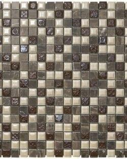 MEXICAL Coffee ist ein Keramisches Mosaik, welches wir in verschiedenen Farbtönen anbieten