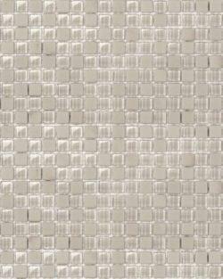 MICRO GLASS Ivory ist ein klassisch, edles Glas Mosaik in diversen fein abgestimmten Farben.