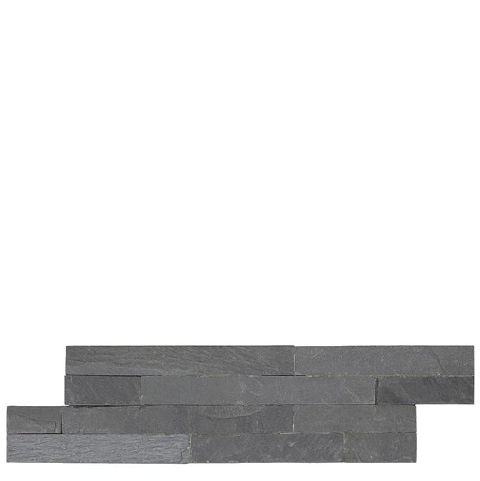 MINI NAT STONE Black sind Wand-Verkleidungs Elemente in diversen Naturstein Optiken und Farben. Mit kleinem Aufwand erreichen Sie eine grosse Wirkung in ihrem Zuhause. Geeignet für Wohnraum, Küche, Bad, Sitzplatz, Weinkeller etc.