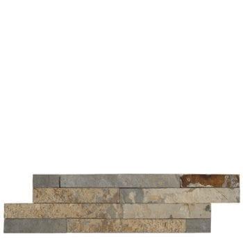 MINI NAT STONE Rust sind Wand-Verkleidungs Elemente in diversen Naturstein Optiken und Farben. Mit kleinem Aufwand erreichen Sie eine grosse Wirkung in ihrem Zuhause. Geeignet für Wohnraum, Küche, Bad, Sitzplatz, Weinkeller etc