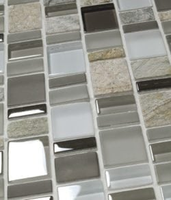 Glas Mosaik
