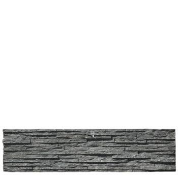 NAT CLIFFS Black sind Wand-Verkleidungs Elemente in diversen Naturstein Optiken und Farben. Mit kleinem Aufwand erreichen Sie eine grosse Wirkung in ihrem Zuhause. Geeignet für Wohnraum, Küche, Bad, Sitzplatz, Weinkeller etc