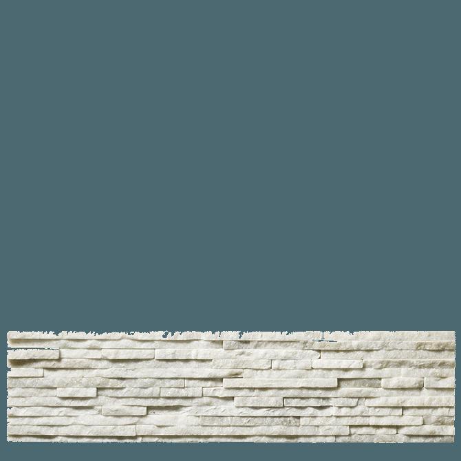 NAT CLIFFS White sind Wand-Verkleidungs Elemente in diversen Naturstein Optiken und Farben. Mit kleinem Aufwand erreichen Sie eine grosse Wirkung in ihrem Zuhause. Geeignet für Wohnraum, Küche, Bad, Sitzplatz, Weinkeller etc.