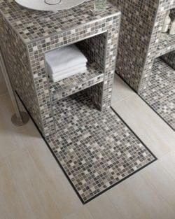 Pietra naturali mosaico SQUARE EMPERADOR